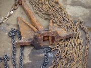 Image for Anchor and Chains