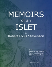 Image for Memoirs of an Islet