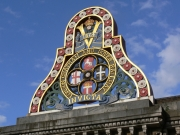 Image for Blackfriars Bridge over the Thames, London