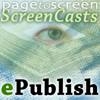 Image for Screencasts are up on iTunes