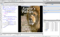 Image for Using Dreamweaver to Edit ePUB eBooks