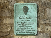 Image for Balloon Plaque
