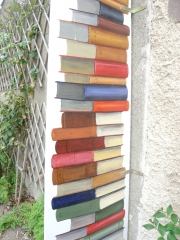 Image for Sign outside an Antiquarian bookshop. Livres Anciens & d'occ - near Sommaire