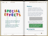 Image for ePUB3 Special Effects