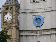 Image for St Margaret's Church, Westminster and Big Ben