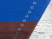 Image for Ship hull markings