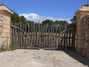 Image for Crooked gate, Mallorca