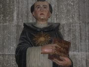 Image for Saint and The Book