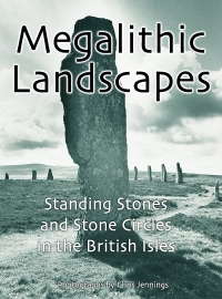 Image for Megalithic Landscapes is in the iBookstore