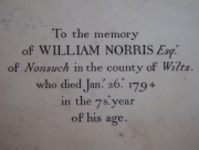Image for Memorial Stone