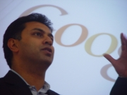 Image for Nikesh Arora of Google Europe