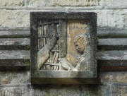 Image for Image of Library in Stone
