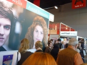 Image for The Frankfurt Bookfair 2011
