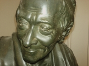 Image for Bust of Voltaire