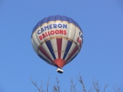 Image for Balloon over Summertown