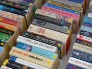 Image for Second Hand Holiday Books