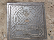 Image for Palma Drain cover
