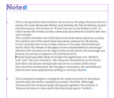 Image for Footnotes in Fixed Layout ePUB