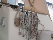 Image for Ropes on Yacht
