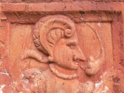 Image for Carving on Building