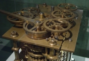 Image for Clock Mechanism