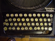 Image for Remington Typwriter
