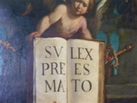 Image for Books in the Louvre