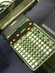 Image for Adding Machine