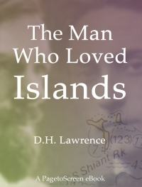 Image for The Man Who Loved Islands