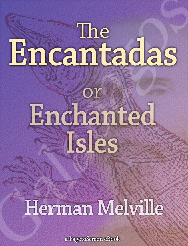 Enchanted Island Ebook